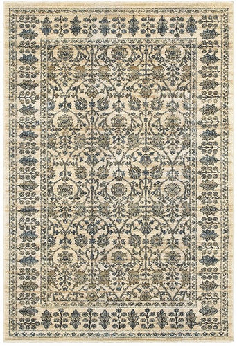 Pet Friendly Empire 501u Rug oriental weavers area rug persian traditional stain resistant pet kid child proof rug