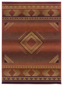 Pet Friendly Generations 1506C Rug oriental weavers area rugs online affordable
