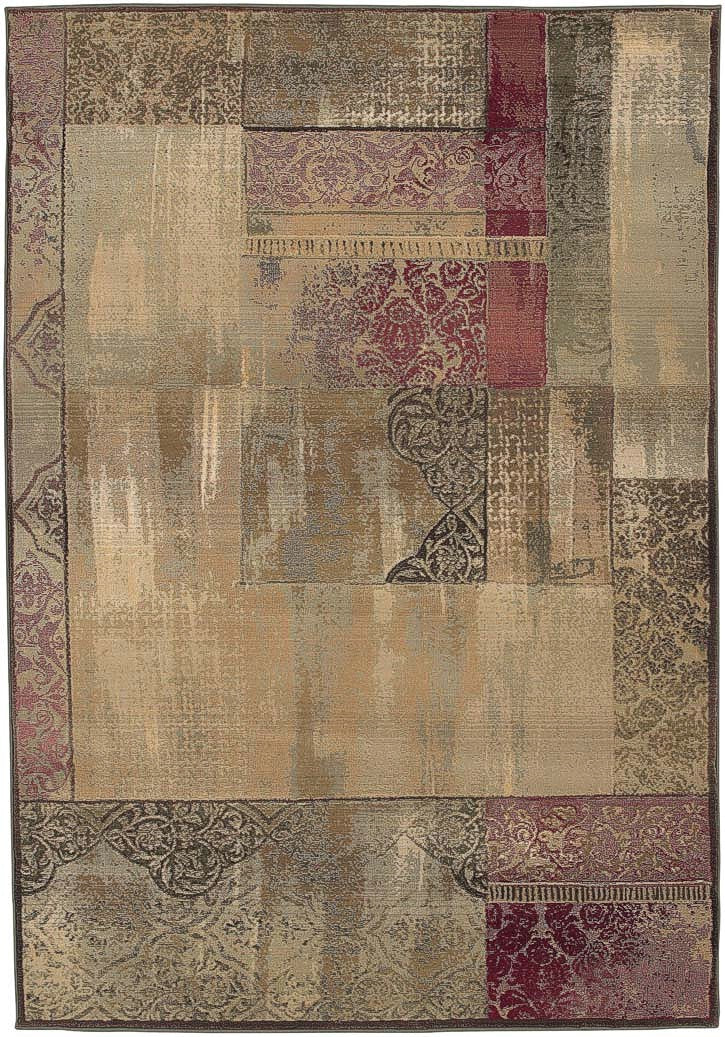 Pet Friendly Generations 1527X Rug oriental weavers stain resistant area rug online