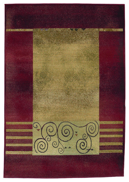 Pet Friendly Generations 213R1 Rug oriental weavers area rug online stain resistant