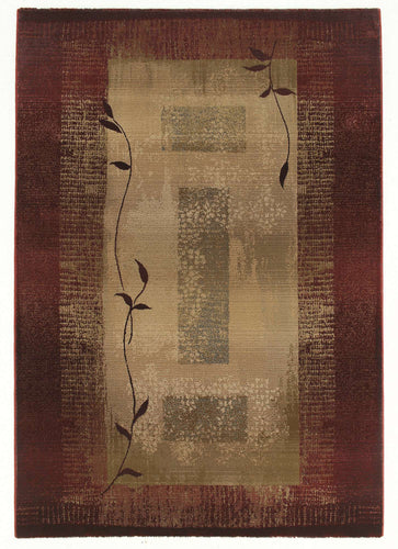 Pet Friendly Generations 544X1 Rug oriental weavers area rug stain proof