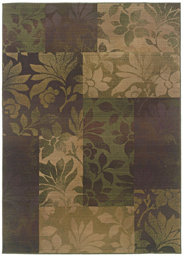Pet Friendly Generations 8006A Rug oriental weavers stain resistant area rug