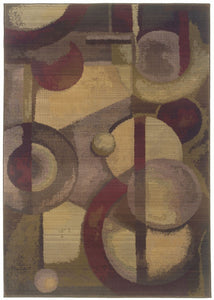 Pet Friendly Generations 8013A Rug oriental weavers stain proof area rug