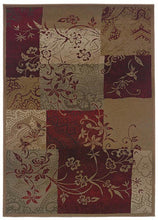 Pet Friendly Genesis 80x Rug oriental weavers stain resistant stain proof area rug