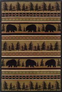 Pet Friendly Hudson 1066a Rug oriental weavers stain resistant area rug