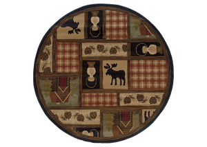 Pet Friendly Hudson 1067a Rug oriental weavers area rug