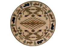 Pet Friendly Hudson 1072a Rug oriental weavers area rug stain resistant