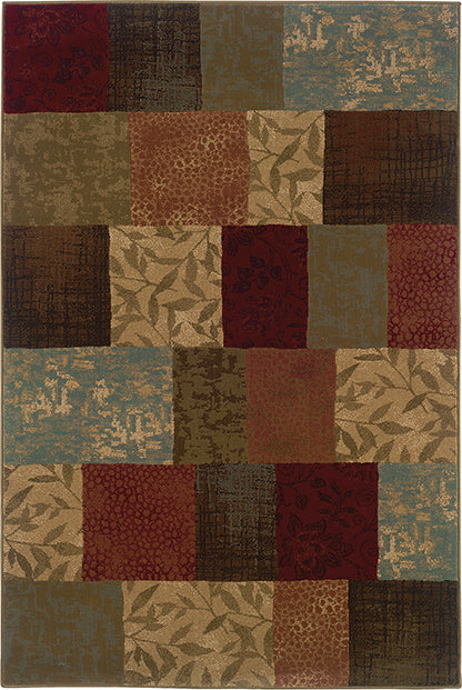 Pet Friendly Hudson 30c Rug oriental weavers stain resistant