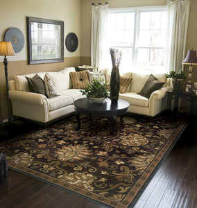 Pet Friendly Hudson 42g Rug oriental weavers area rug online