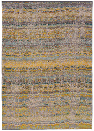 Pet Friendly Kaleidoscope 5992y Rug oriental weavers stain resistant rug