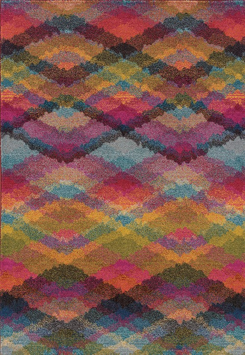 Pet Friendly Kaleidoscope 631x Rug oriental weavers stain resistant area rug