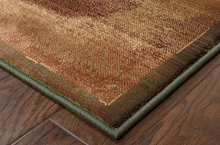 Pet Friendly Kharma II 167x Rug oriental weavers contemporary area rug