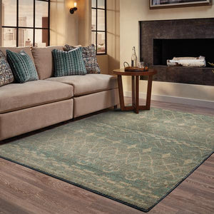 Pet Friendly Nomad 2163f Rug oriental weavers stain resistant area rugs online affordable cheap contemporary
