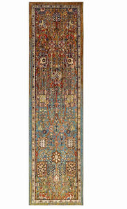 Pet Friendly Spice Market Myanmar Aquamarine Rug stain resistant pet and kid friendly area rug karastan rugs online