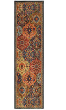 Pet Friendly Spice Market Levant Multi Rug pet proof area rug online pet proof stain resistant karastan online