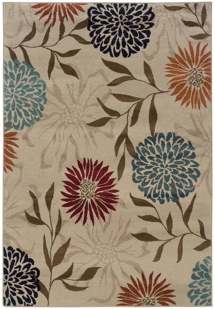 pet friendly area rugs oriental weavers area rugs adrienne 4142a contemporary floral stain resistant pet rugs