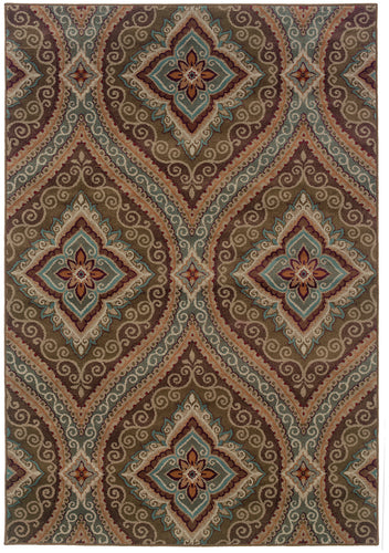 pet friendly area rugs oriental weavers area rugs adrienne 4145e stain resistant pet rugs