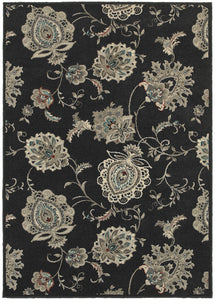 Pet Friendly Highlands 2444i Rug oriental weavers stain proof area rugs