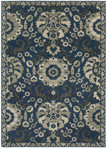 Pet Friendly Highlands 6682a Rug oriental weavers stain resistant area rug pet proof dog cat proof