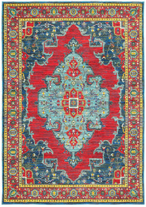 Pet Friendly Joli 1331s Rug oriental weavers online area rug traditional stain resistant pet proof pee proof dog cat friendly area rug