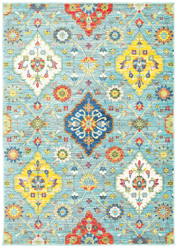 Pet Friendly Joli 3r Rug oriental weavers online area rug traditional stain resistant pet proof pee proof dog cat friendly area rug