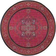 Pet Friendly Kaleidoscope 1332s Rug oriental weavers pet friendly area rug