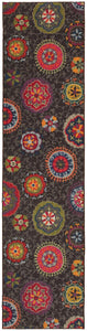 Pet Friendly Kaleidoscope 1332s Rug oriental weavers pet friendly area rug pet proof stain resistant