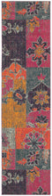 Pet Friendly Kaleidoscope 2060v Rug oriental weavers pet friendly area rug pet proof stain resistant