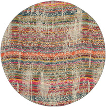 Pet Friendly Kaleidoscope 5992f Rug oriental weavers stain resistant area rugs
