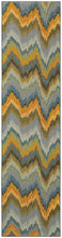 Pet Friendly Kaleidoscope 8020g Rug oriental weavers stain resistant area rug
