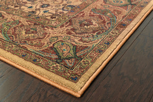 pet friendly area rugs kharma collection oriental weavers traditional area rugs good for pets pee proof dog proof cat proof stain resistant area rugs