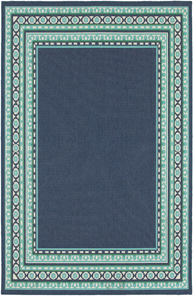 Pet Friendly Meridian 9650B Rug oriental weavers pet friendly area rug stain resistant