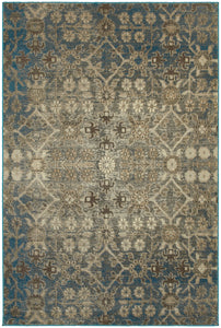 Pet Friendly Pasha 8020l Rug