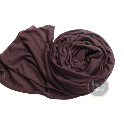BROWN Modal Hijab