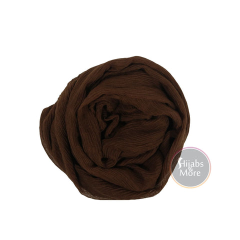 COFFEE Plain Rayon