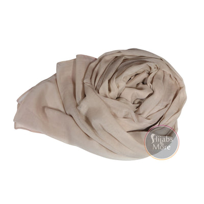 DUSTY PINK Plain Cotton