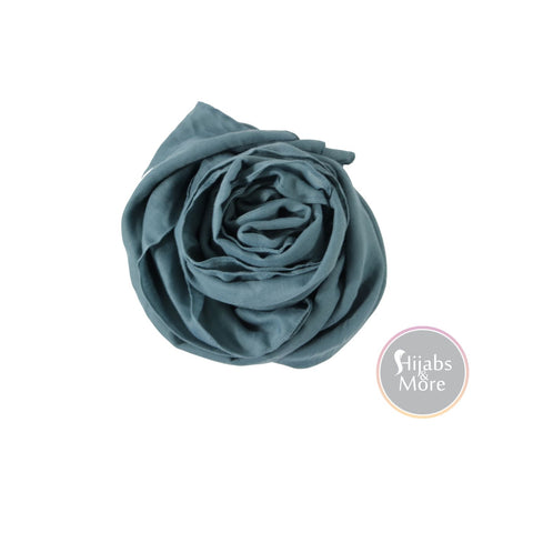 GREY Solid Viscose