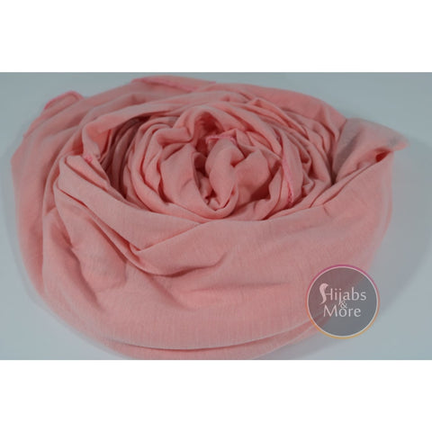 LIGHT PINK Instant Hijab