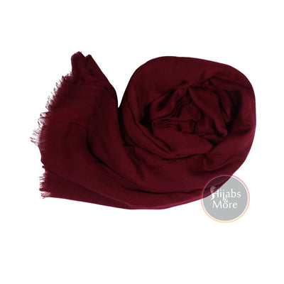 MAROON Plain Cotton