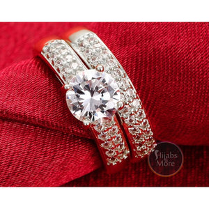 Ring Set 2 pcs