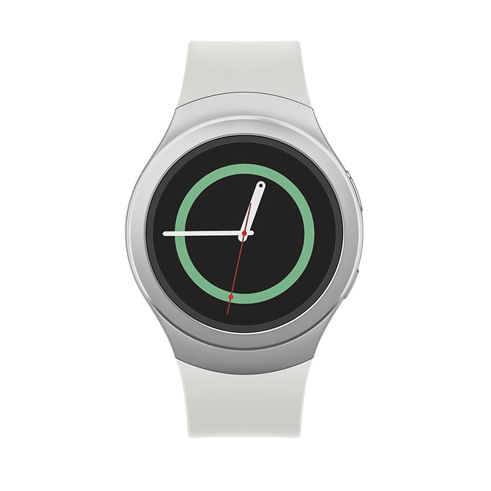 DEX V2 Smartwatch - WHITE
