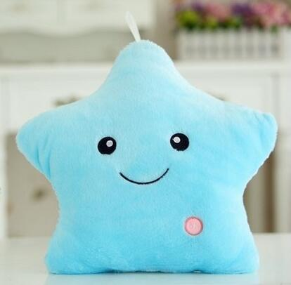 Star Pillow Toy