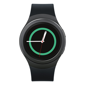 DEX V2 Smartwatch - BLACK