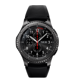 Radiance A3 Smartwatch (Bluetooth) | 70% Off Today