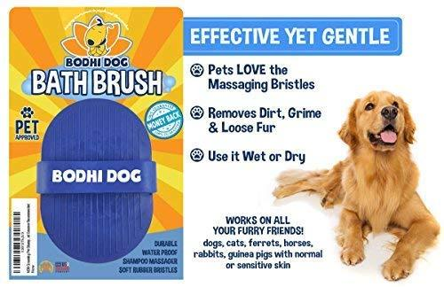 Bodhi Dog New Grooming Pet Shampoo Brush