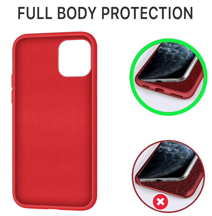 full body protection