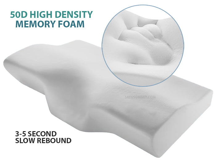 high density memory foam