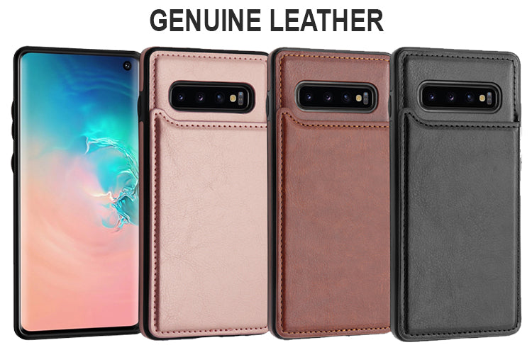 geniune leather