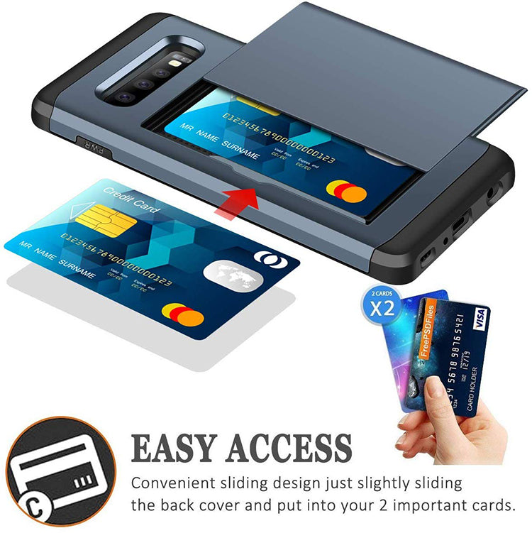 easy credit card access