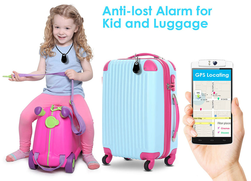 features gps tracking for kids